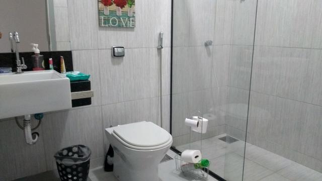 Samuel Pereira oferece: Casa Nova em Sobradinho Quadra 02 Lage aceita financiamento e FGTS - Foto 13