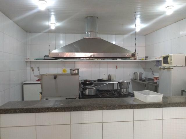 Restaurante e Lanchonete no Centro (Frontão) - Foto 3