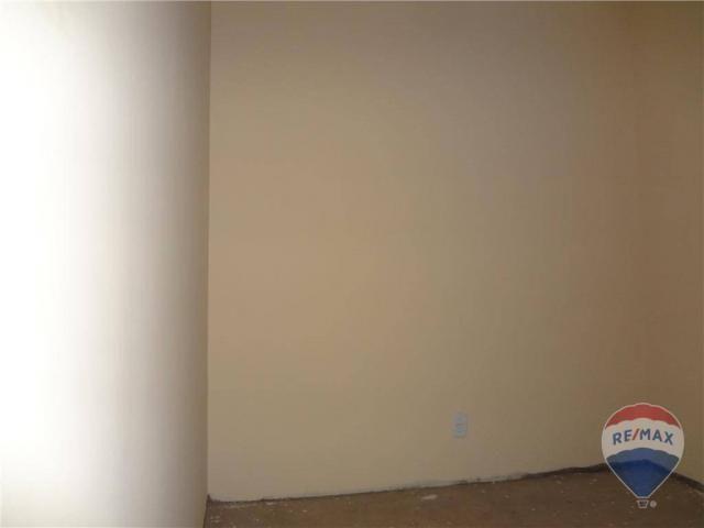 Apartamento residencial à venda, centro, cosmópolis. - Foto 17