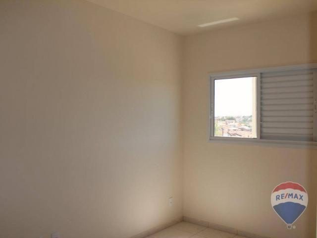 Apartamento Res. Colinas de Andaluzia, Cosmópolis. - Foto 11