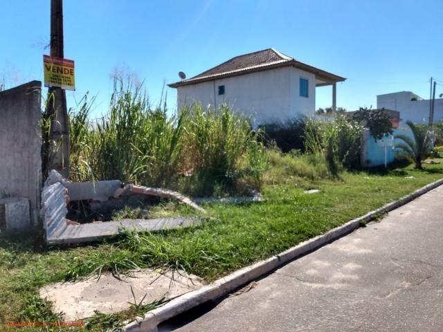 Excelente terreno todo murado com 450m² em área nobre, rua asfaltada, terreno com frente p