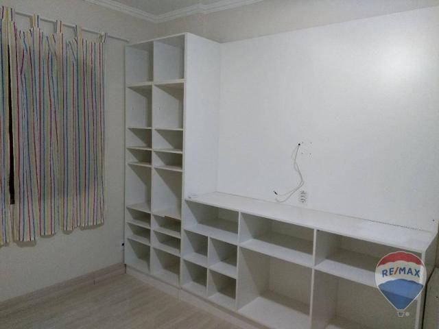 Apartamento Residencial Casa Blanca Todo reformado! Cosmópolis - Foto 9