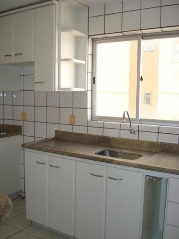 Apartamento para alugar com 3 dormitórios em Setor nova suiça, Goiânia cod:1133 - Foto 5