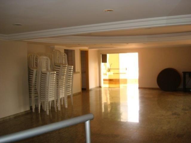 Apartamento para alugar com 3 dormitórios em Setor nova suiça, Goiânia cod:1133 - Foto 17
