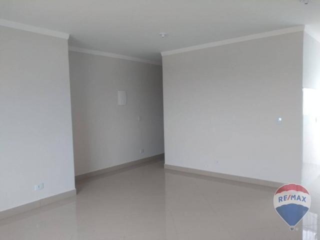 Apartamento com 2 dormitórios à venda, 70 m² por R$ 250.000 - Vila Nova - Cosmópolis/SP - Foto 11