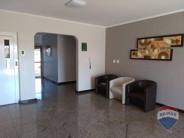 Apartamento Residencial Casa Blanca Todo reformado! Cosmópolis - Foto 20