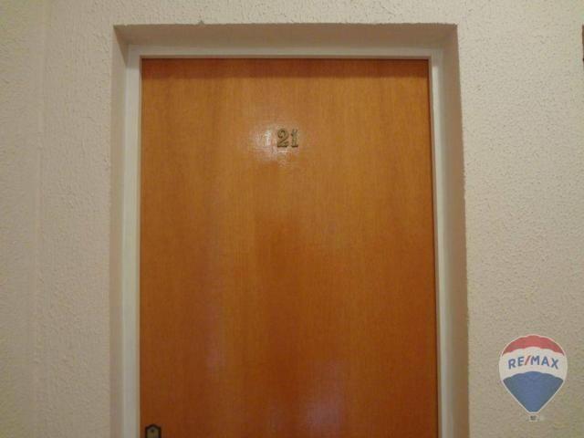 Apartamento residencial à venda, centro, cosmópolis. - Foto 2