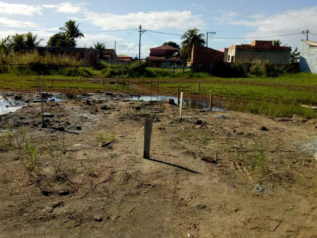 LTerreno no Condomínio Bougainville - Foto 4