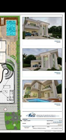 Lote Quitado - Ecoville - Pronto para construir