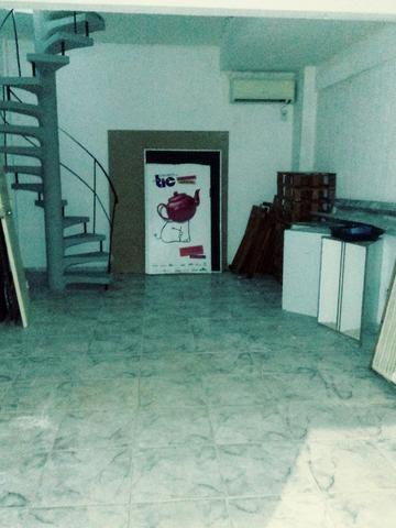 Loja Duplex Antonio Sales 46 m2 - Foto 4
