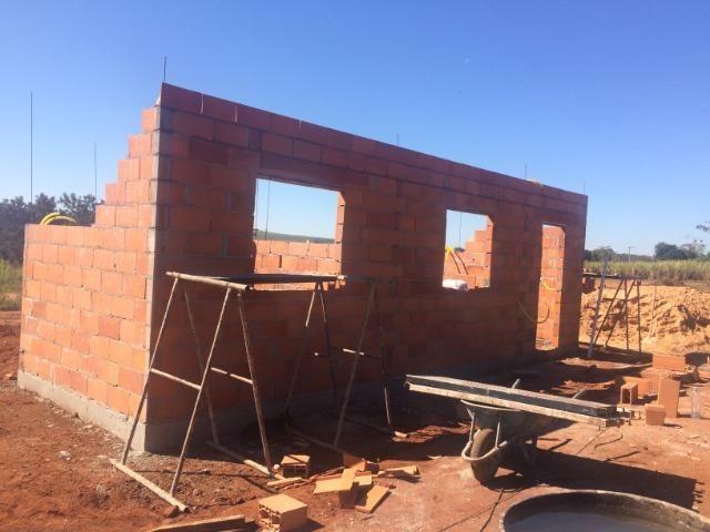 Serrana-SP - Lançamento de Casas Térreas. A partir de R$ 118.000,00, 2 quartos - Foto 6