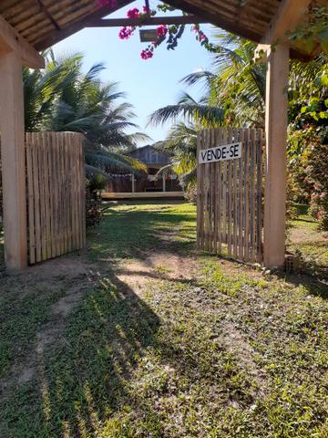 Vendo ou troco chácara no bairro Vila Acre