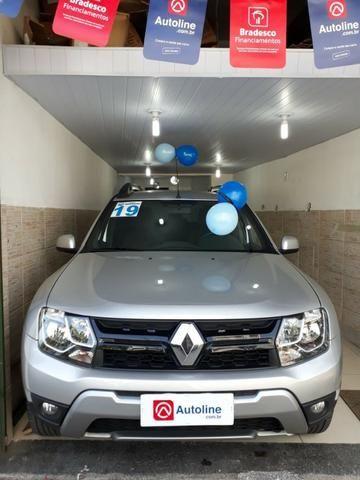 Renault Duster Dynamique 1.6 Automática - Foto 3