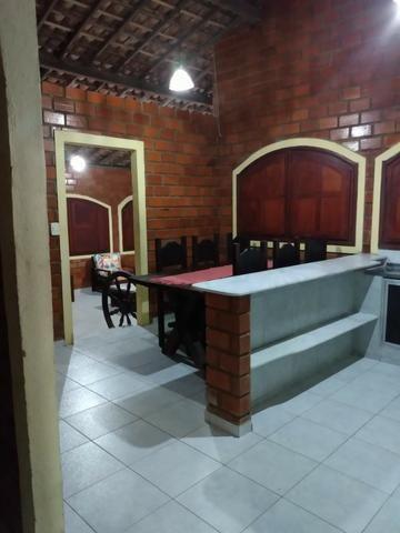 Casa Solta em Gravatá-PE com 04 quartos. locação anual 1.500,00 Ref. 433 - Foto 14