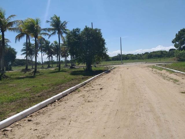 FVendo terreno na parte mais valorizada do Residencial Unavida - Foto 4