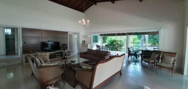Mansão no Encontro das Águas 800m² em Lauro de Freitas R$ 2.300.000,00 - Foto 2