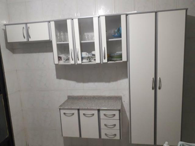 Armário De Cozinha 4 Módulos