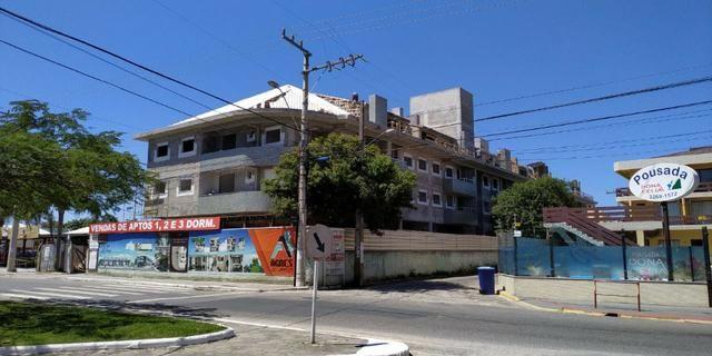 G*# Apartamento 2 dorms, 1 suíte, a 190 mts da Praia! * - Foto 2