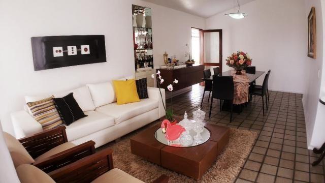 Vendo casa gruta de lourdes 200 m² 100% nascente 4 quartos 1 suíte 3 wcs dce 5 vagas - Foto 3