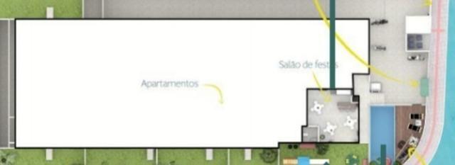 Floripa# Apartamento 400 mts do mar,com 2 dorms,1 suíte.!! * - Foto 6