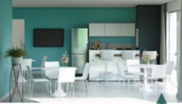 Floripa# Apartamento 400 mts do mar,com 2 dorms,1 suíte.!! * - Foto 7