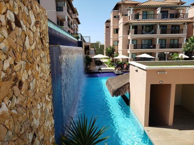 Apartamento à venda no resort Beverly Hills na praia do porto das dunas - Foto 4