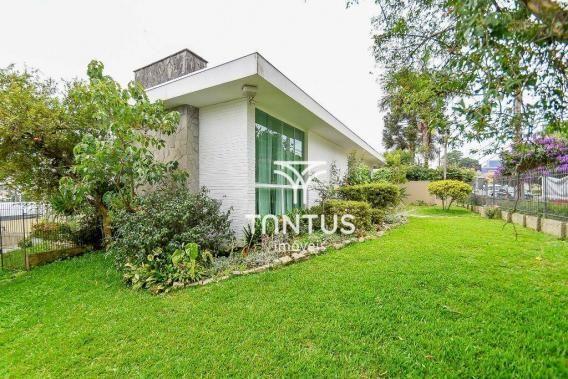 Terreno à venda, 731 m² por R$ 2.000.000,00 - Cristo Rei - Curitiba/PR - Foto 6