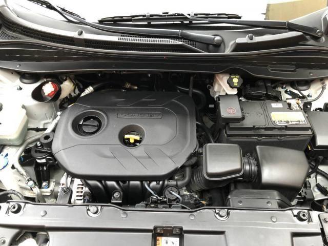 Hyundai ix35 2.0 MPFI GL 16V FLEX 4P AUTOMÁTICO - Foto 13
