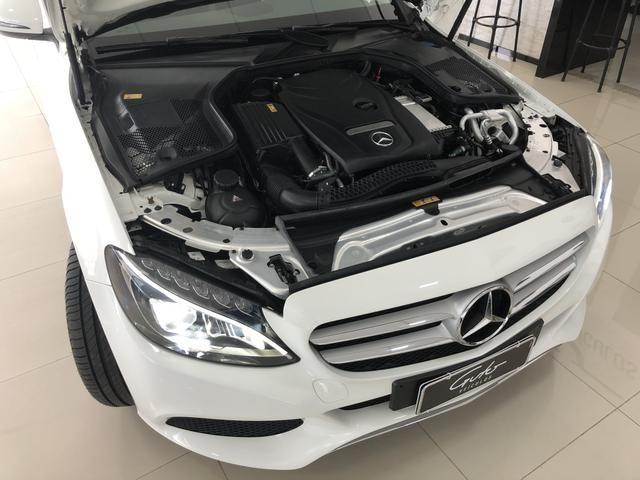 Mercedes C180 2016/2016 - Foto 19
