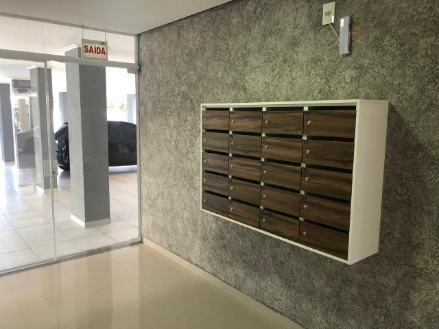 DH - Apartamento Alto Padrão Pronto para Morar Ingleses Florianópolis - Foto 17