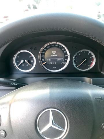 Mercedes C200 Kompressor Classic - Foto 10