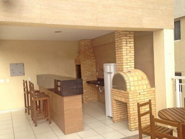 Apartamento na Parangaba com 3 quartos. Lazer Completo - Foto 4