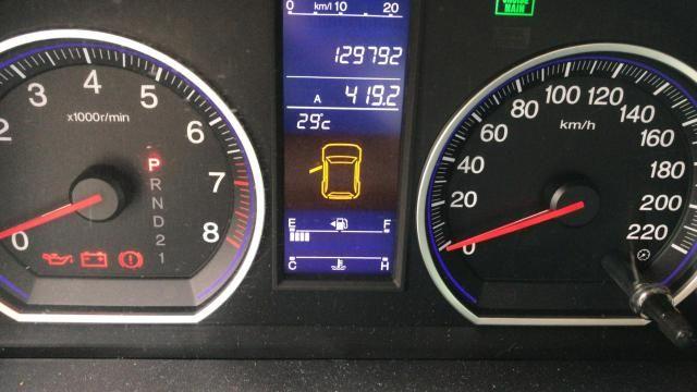 CRV 2010 Exl 4x4 - Carro impecável - Foto 12
