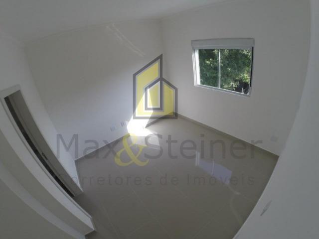 Floripa# Apartamento a 180 mts da praia, com 2 dorms, 1 suíte * - Foto 6