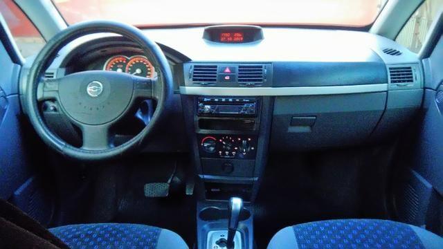 Meriva premium 1.8 flexpower 2009/2010 (câmbio automatizado) - Foto 8