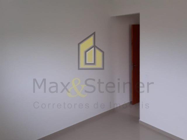 Ms5 Apartamanto com valor promocional 2 dorm e 2 vagas de garagem - Foto 7