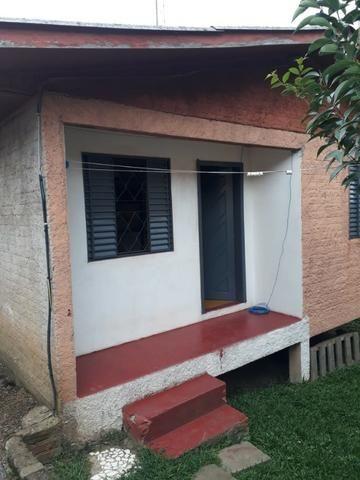 Aluga-se casa bairro Jardim Eldorado