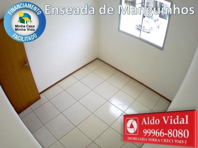 ARV40- Apartamento 2Q com suíte Varanda Piscina Club Completo - Foto 5