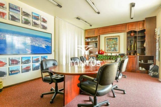 Terreno à venda, 731 m² por R$ 2.000.000,00 - Cristo Rei - Curitiba/PR - Foto 10