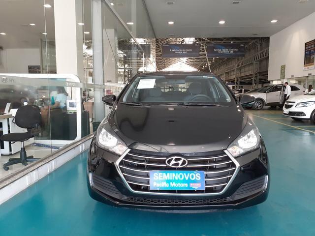 Hyundai HB20s 1.6 MEC. Comfortplus