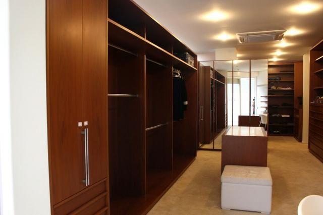 Casa Condomínio Royal Golf- linda e confortável, 4 suítes -Home Cinema, Londrina Pr, - Foto 14