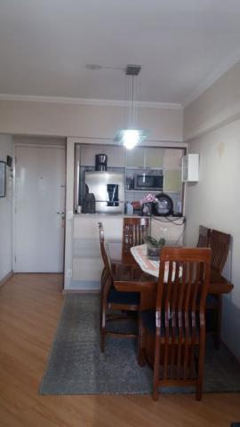 Apartamento à venda com 2 dormitórios em Centro, Diadema cod:AP000060 - Foto 3