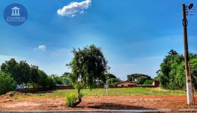 Terreno comercial de 891,75 m² em Ângulo, PR- ao lado do Nova Auto Posto II