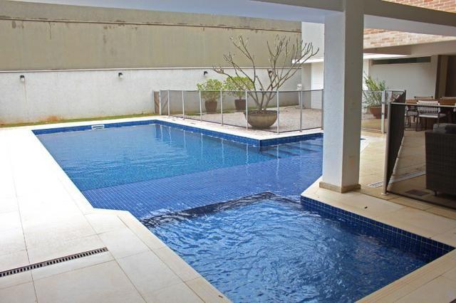 Casa Condomínio Royal Golf- linda e confortável, 4 suítes -Home Cinema, Londrina Pr, - Foto 8