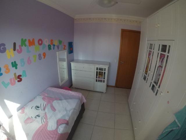 E.R-Apartamento com 3 quartos com suíte, em Laranjeiras - Foto 8