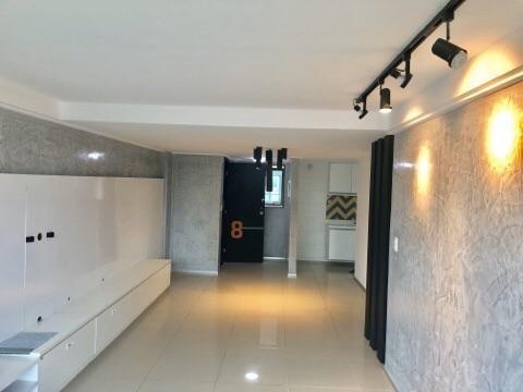 Excelente apartamento na beira mar de Piedade, 2 quartos - Foto 6