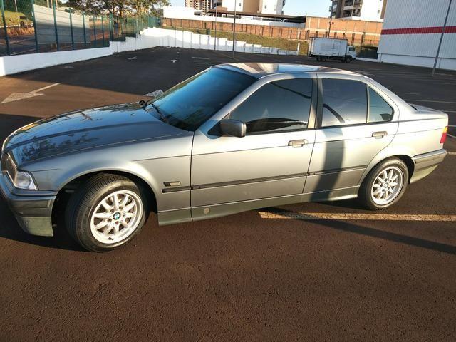BMW sem IPVA - Foto 3
