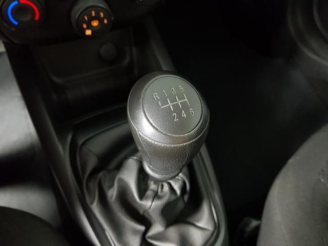 Chevrolet ONIX HATCH Joy 1.0 8V Flex 5p Mec. - Preto - 2017 - Foto 5