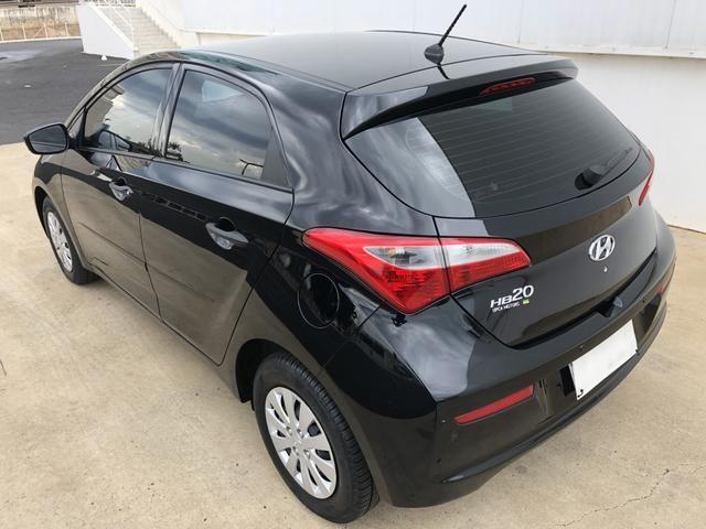 Hyundai Hb20 confort 1.0 2018/2018 - Foto 5