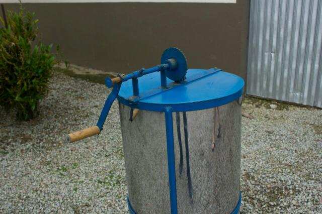 Centrífuga de mel - Foto 2